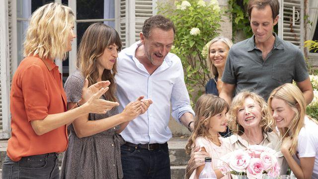 Bande-annonce Je voudrais que quelqu'un... : Jean-Paul Rouve et Alice Taglioni dans un tendre portrait de famille