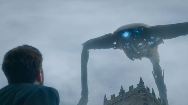 La Guerre des Mondes (TF1) : que vaut l'adaptation du roman de H.G. Wells ?
