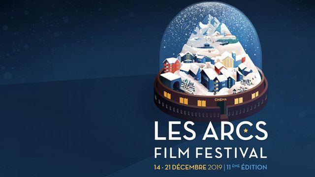Les Arcs 2019 : Isabelle Huppert à l'honneur de la 11e édition du festival