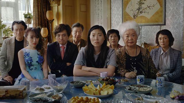 Sorties cinéma : L'Adieu de Lulu Wang en tête des premières séances