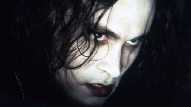 The Crow : le reboot relancé... mais sans Jason Momoa