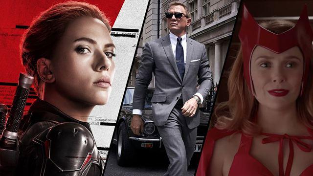 Marvel, James Bond, Mulan : les images des spots du Super Bowl 2020