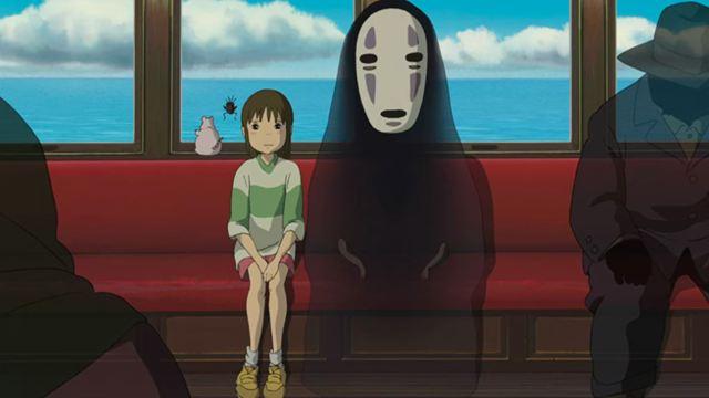 Le Voyage de Chihiro, Le Tombeau des Lucioles, Mon voisin Totoro... Le classement des films Ghibli selon les internautes d'AlloCiné