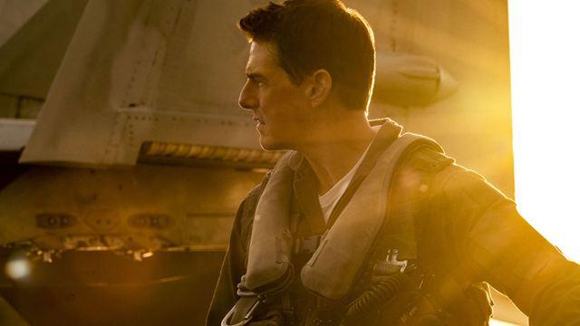 Avant Top Gun 2, redécouvrez le film culte avec Tom Cruise en 4K sur les plateformes