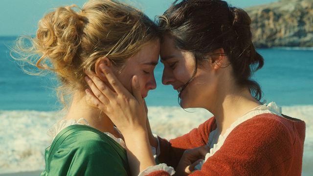 CANAL+ : 9 films de Cannes 2019 à voir (Portrait de la jeune fille en feu, Douleur et Gloire, Parasite…)