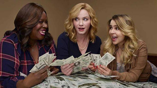 Good Girls renouvelée pour une saison 4
