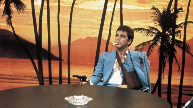 Scarface avec Al Pacino (Netflix) : la genèse d'un remake plus culte que l'original