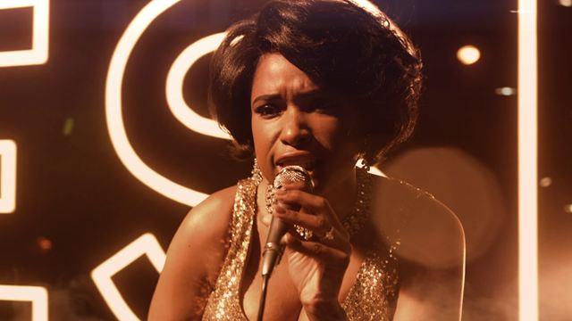 Aretha Franklin : la bande-annonce du biopic événement avec  Jennifer Hudson