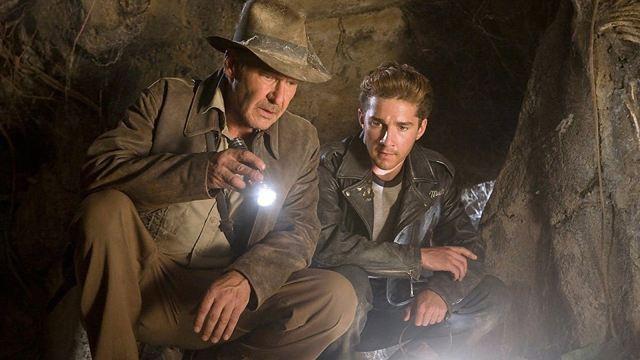 Indiana Jones et le Royaume du crâne de cristal sur M6 : les détails cachés du film