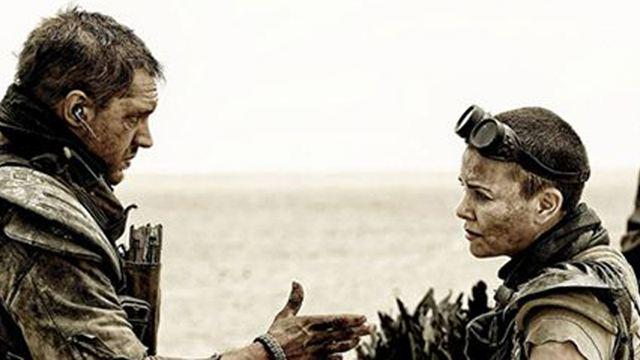 Mad Max: Fury Road, La Tête haute... Découvrez les sorties de la semaine !