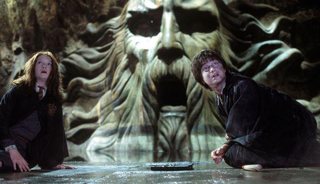 Photo du film Harry Potter et la chambre des secrets