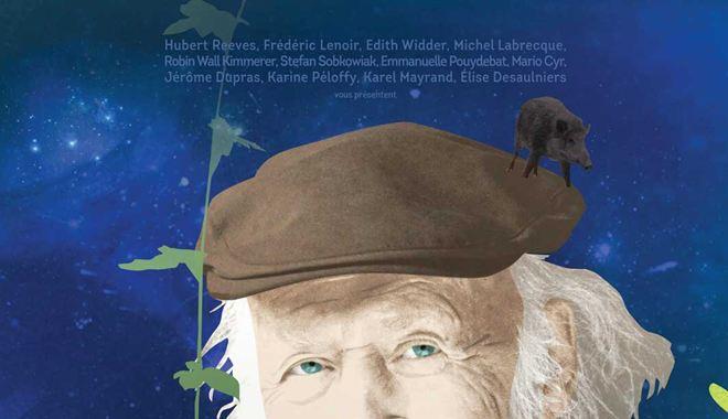 Photo du film Hubert Reeves - La Terre vue du coeur