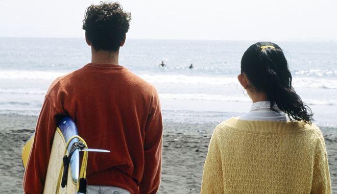 Photo du film A Scene at the Sea
