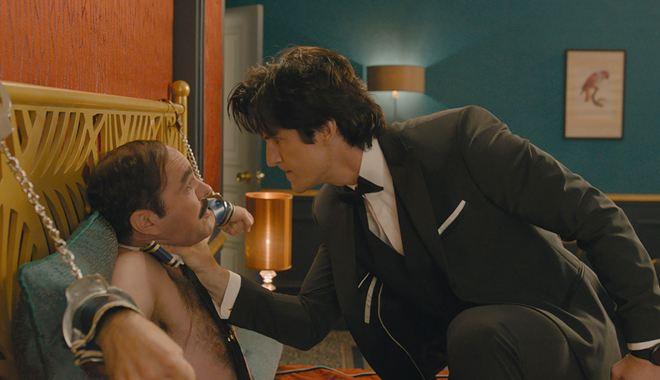 Photo du film Nicky Larson et le parfum de Cupidon