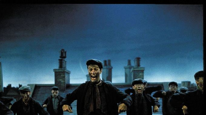 Photo 1 pour Mary Poppins