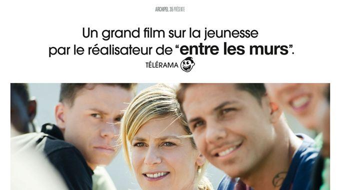 Photo du film L'Atelier