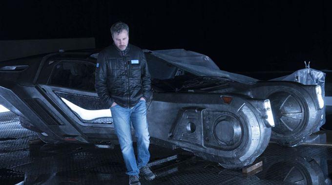 Photo du film Blade Runner 2049 en 3D