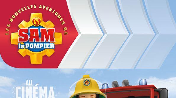 Photo du film Les Nouvelles aventures de Sam le pompier