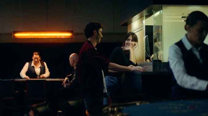 Photo du film Joueurs