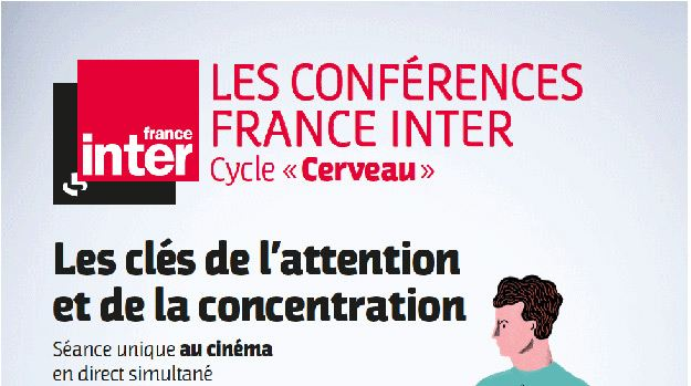 Photo du film Les Clés de l'attention et de la concentration