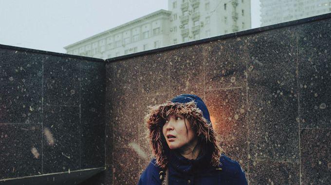 Photo du film Ayka