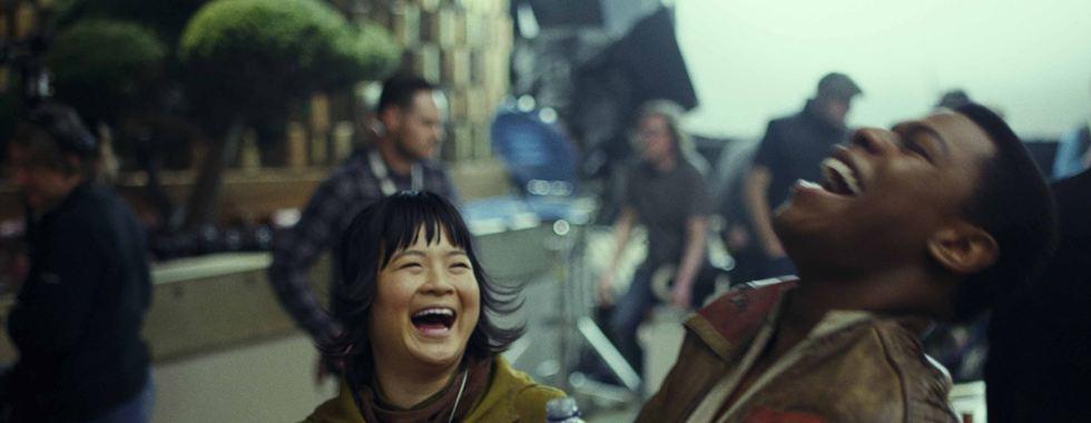 Photo du film Star Wars - Les Derniers Jedi