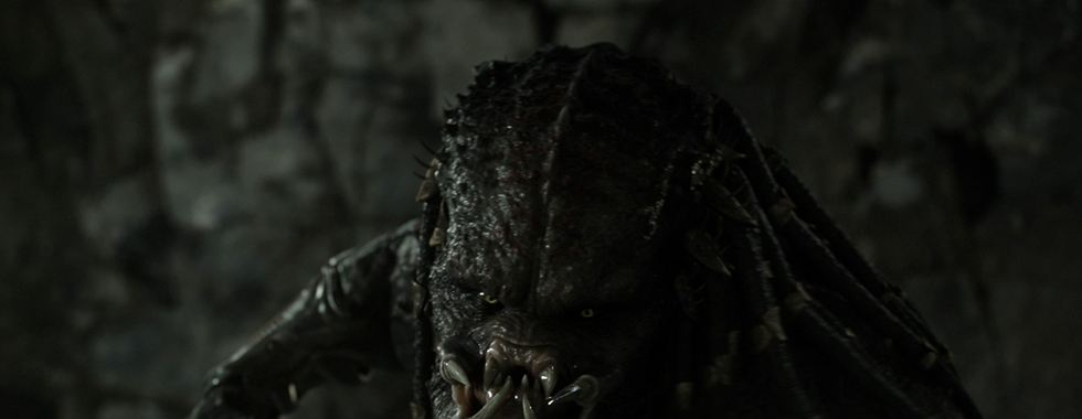 Photo du film The Predator