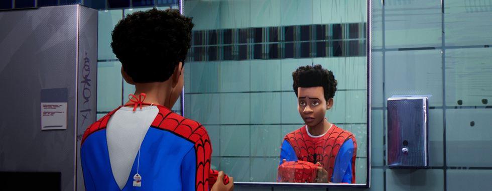 Photo du film Spider-Man : New Generation