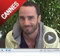 Photo : Cannes 2013 N°102 - Cannes 2013 - Un Chilien se paie Frigide Barjot