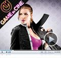 Photo : Game in Ciné N°47 - Zelda, Cartoon Network, Saints Row 3...