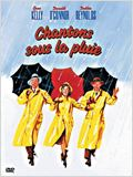Chantons sous la pluie
