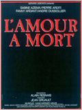 L&#39;Amour &#224; mort