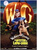 Wallace et Gromit : le Myst&#232;re du lapin-garou