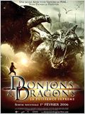Donjons &amp; dragons, la puissance supr&#234;me