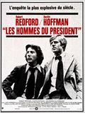 Les Hommes du Pr&#233;sident