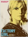 Factory Girl - Portrait d&#39;une muse