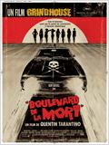 Boulevard de la mort - un film Grindhouse
