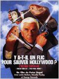 Y a-t-il un flic pour sauver Hollywood ?