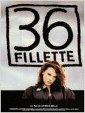 36 fillette