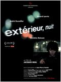 Ext&#233;rieur, nuit