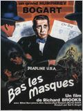 Bas les masques