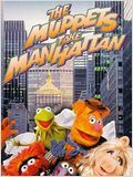 Les Muppets &#224; Manhattan