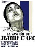 La Passion de Jeanne d&#39;Arc
