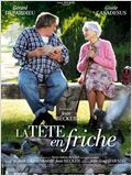 La T&#234;te en friche
