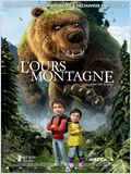 L&#39;Ours Montagne