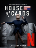 House of Cards stream