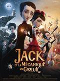 Film Jack et la mécanique du cœur en streaming