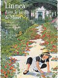 Linnea dans le jardin de Monet