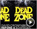 David Cronenberg Interview : The Dead Zone