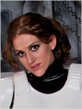 Eve laurence star wars